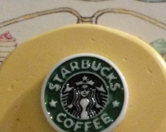 Coffee Flexible Silicone Mold~