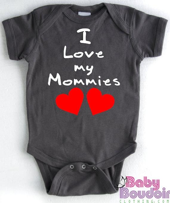 Les mamans lesbiennes l'obtenir