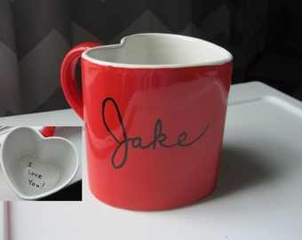 Valentine's Day Surprise Mug! 5 REMAINING! Order by FEB 2nd!