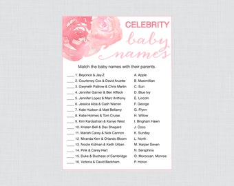 Best and worst celebrity baby names of 2016 | BabyCenter