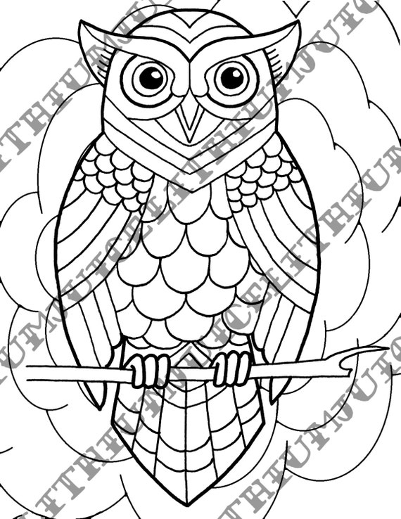 American Traditional Tattoo Coloring Page Coloring Pages