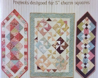 Little Charmers V Pattern