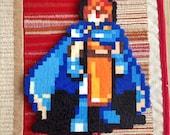 Fire Emblem 7 or 8 Sage Bead Sprite