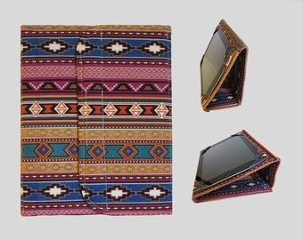 iPad Air 2 Case, iPad Cover Hardcover, iPad Case, iPad Mini Cover, iPad Mini Case, iPad Air Cover, iPad 2 3 4 5 Tribal