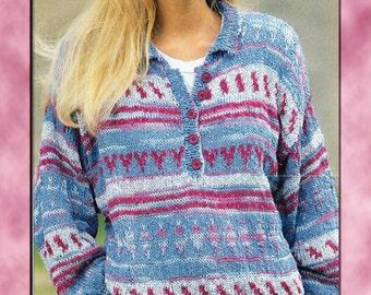 Random sweater Etsy