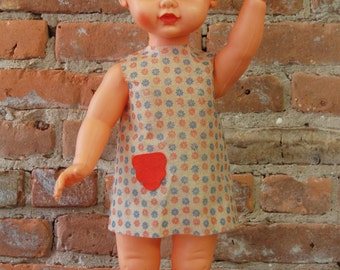 Vintage Mia Doll Made in Italy