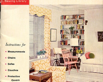 Items Similar To Ms Skinner S Custom Sofa Slip Cover