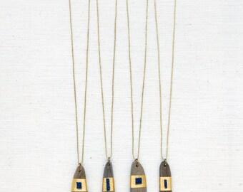 Driftwood Amulets