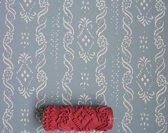 Patterned Paint Roller No.11  from Paint & Courage