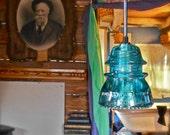 Unique Pendant Lights rustic pendant lights Antique Hanging Light rustic lighting Kitchen Lighting Pendant Lighting Antique Insulator Light