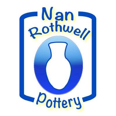 NanRothwellPottery