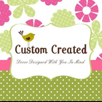 CustomCreated