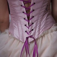 corsetlily