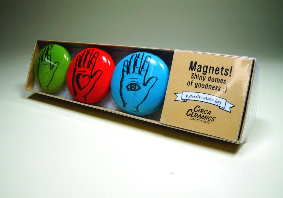 magnet set to sew it up. (3pk)