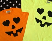 Orange or Neon I'm Your Pumpkin T Shirt in S, M, or L
