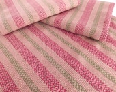 Stripes - Handwoven Towels