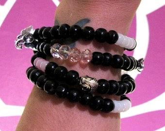 Ready to SHIP - Handmade Mala - Prayer Beads