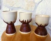 Tree of Life Passover Kiddush Cups