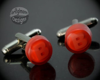 Xbox Controller Button Cufflinks