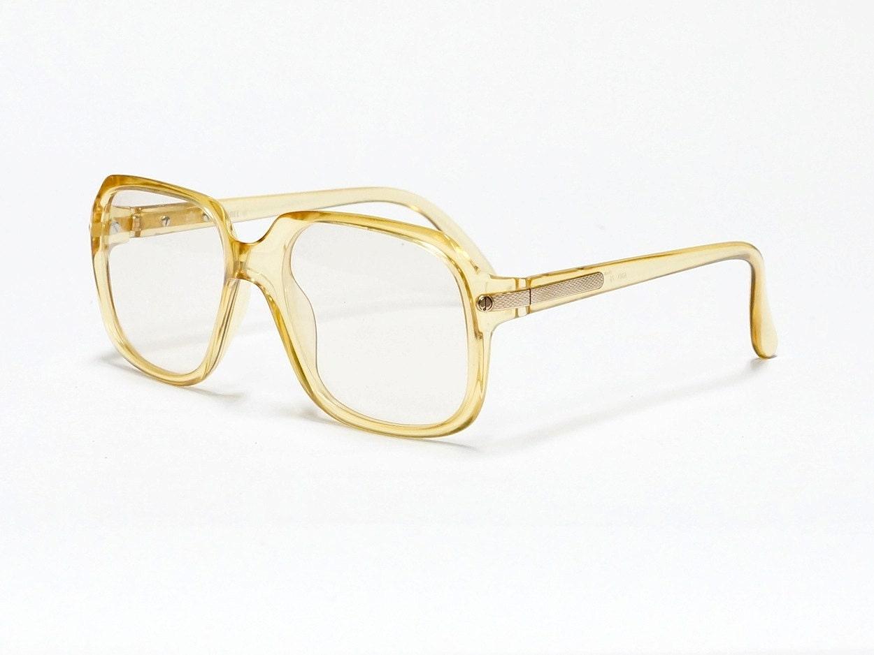 dunhill vintage eyewear model 6001