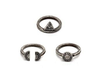 Relic Ring Set
