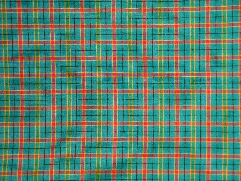 Homespun Fabric Craft Ideas