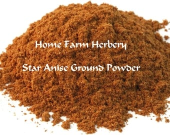 Gourmet Star Anise Ground order now