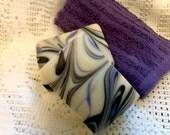 Lavender/Anise Goat Milk Soap