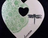 Dragonfly Dream Sign