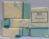 Celestial Sea Handmade Artisan Soap