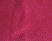 Hot pink, red Pirput parput canvas by Marimekko - A PIECE