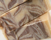 Knock Out Goats Milk Soap