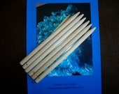 Weaving Sticks Set of 6 with Instructions Make your own Scarves, Jewelry, Handbags and so much more