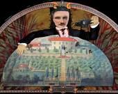 FOREVERMORE NEVERMORE ESTATES Edgar Allan Poe