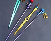 Final Fantasy X Lulu Hair Accessories featured image