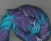 Hand dyed thread size 40 200 yards (J)