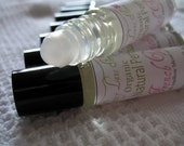 Chestnut & Clove Perfume Oil, vegan perfume oil, Halloween perfume oil, Fall perfume Autumn perfume oil Roll on/Sample  Personal Perfume Oil