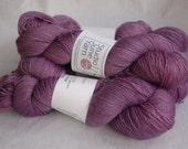 Studio June Yarn Silky BFL Lace - Iris