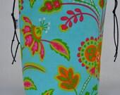 Project Bag Large Floral