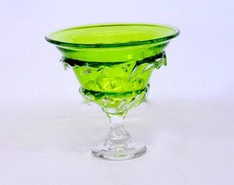 Home Decor Small Glass Bowl 5