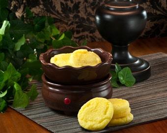 Lemon Drop Cookie Wax Tart Melt