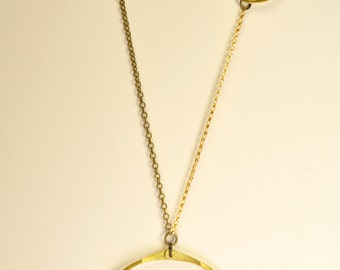 Inama Necklace