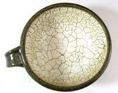 Handled Pottery Soup Bowls handmade dinnerware