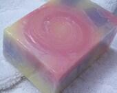 Artisan Shea Butter Soap