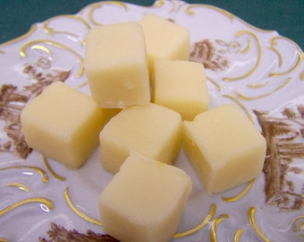 Fake Cheese Cubes White Cheddar Food Prop Staging