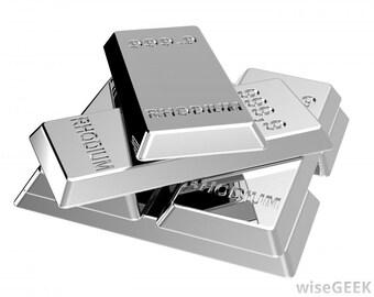 Rhodium Plating Option: For 14k White Gold & 18k White Gold - Rhodium Plate Per Fine Jewelry Art Item