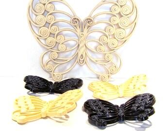 Burwood Butterflies - Set of Five