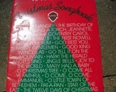 Warner Brothers Christmas Songbook
