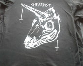 Unholy Traveler Shirts
