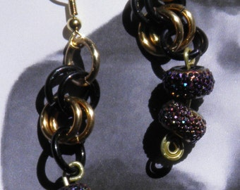 Earrings that are Gracefully Classic